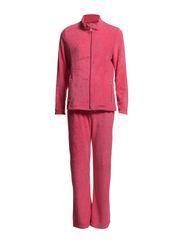 Frotte Set - Pink