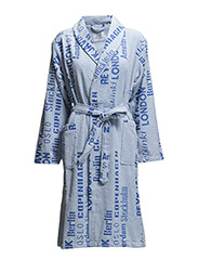 Short robe - X732