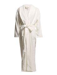 Modal Robe - 110 off white