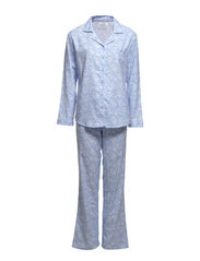 Pyjamas - 721 Light blue