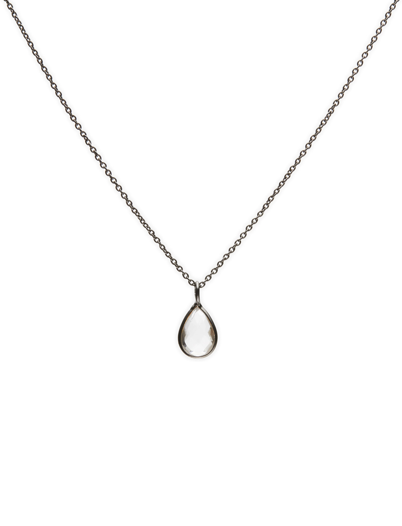 Necklace Pure Drop Jewlscph Smykker til Damer i