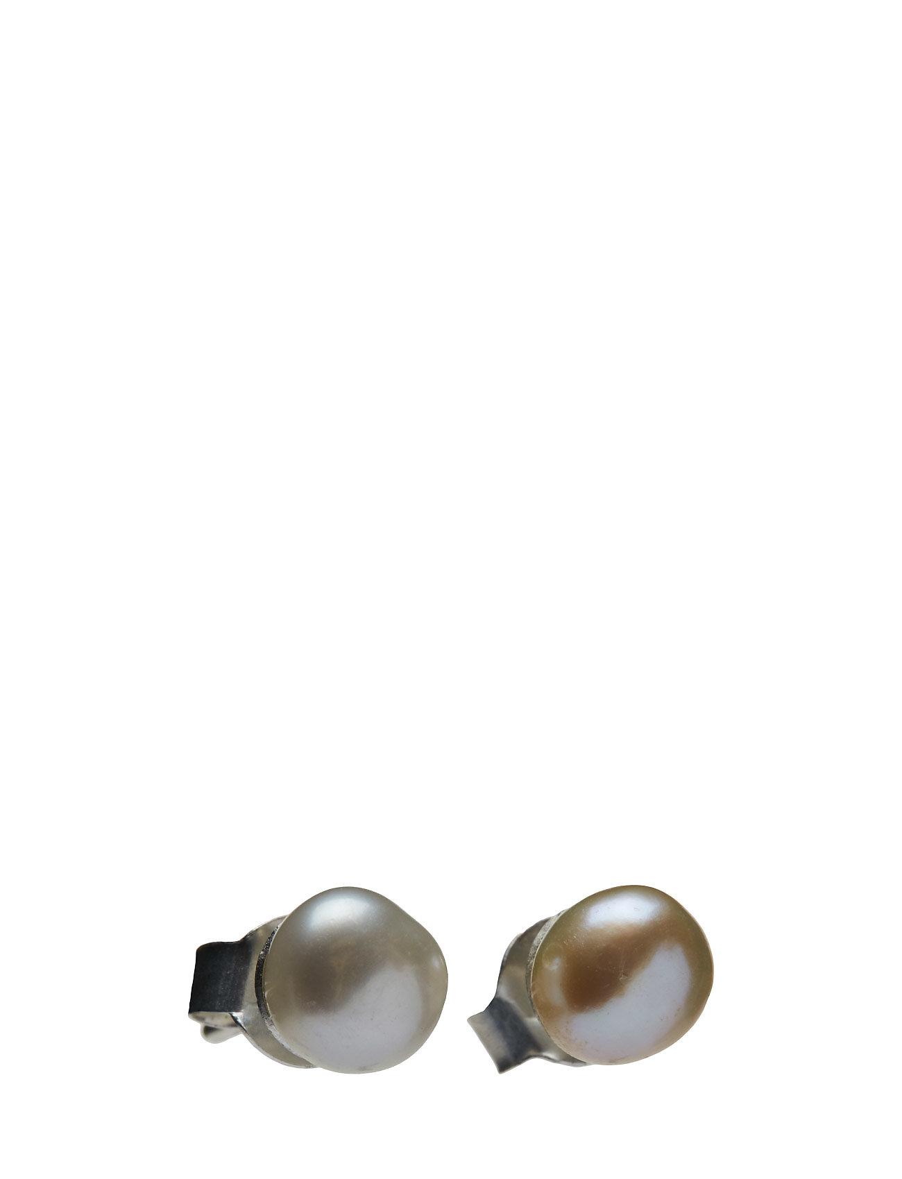 Pearly Studs Jewlscph Smykker til Damer i