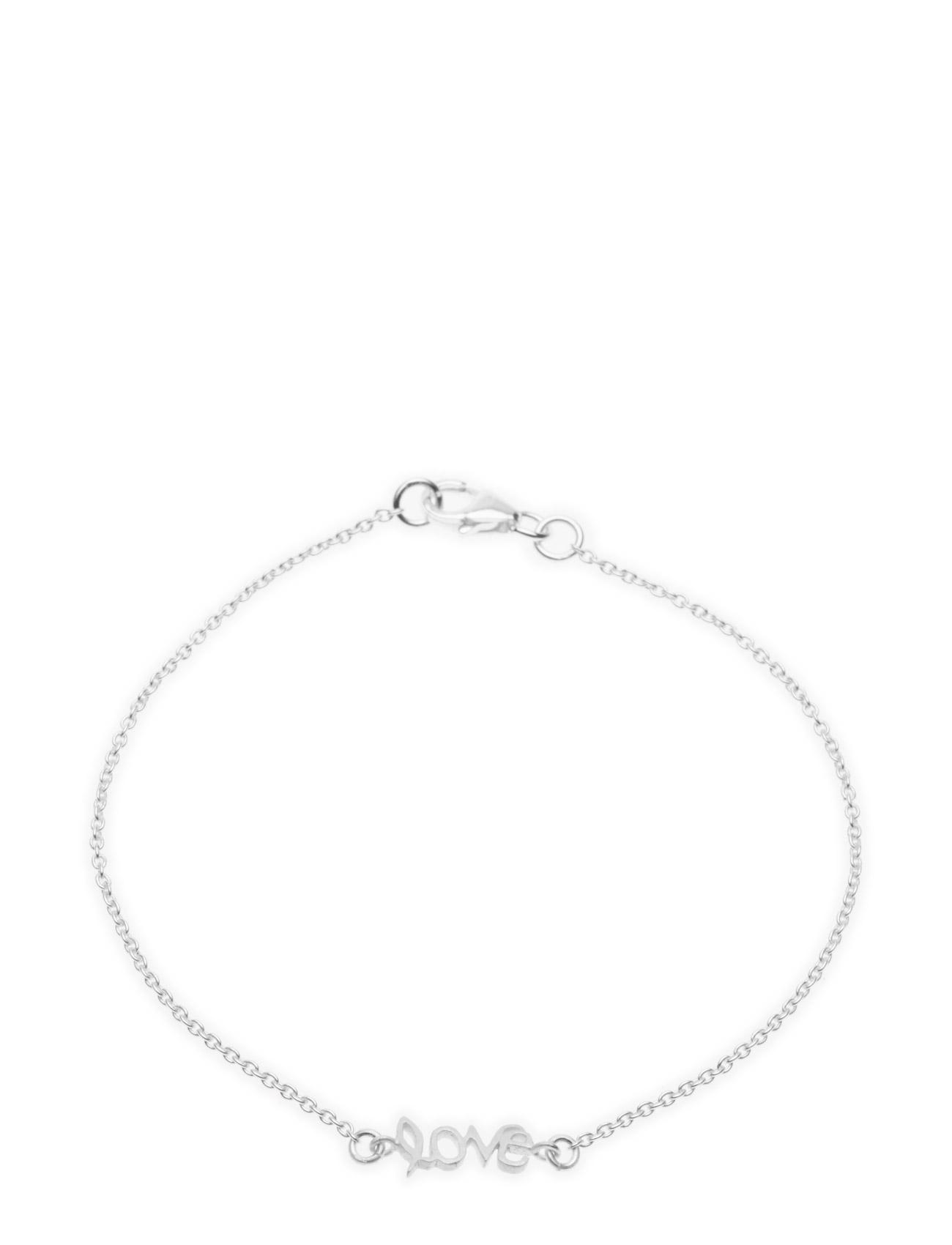 Bracelet Love Chain Jewlscph Smykker til Damer i