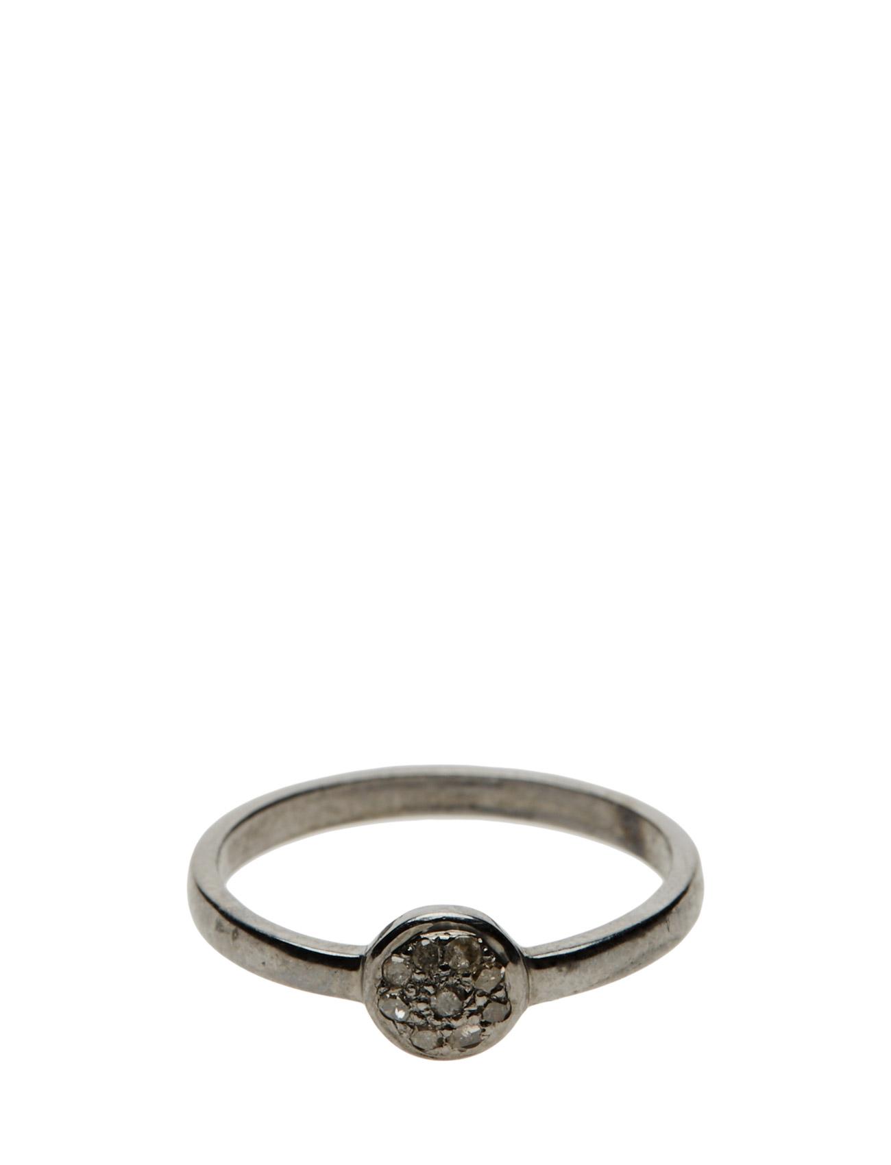 Rings Black Globe Jewlscph Smykker til Damer i