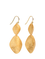 Earrings QUEEN - GOLD