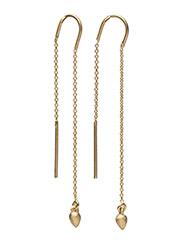 Droplet Hangers - GOLD
