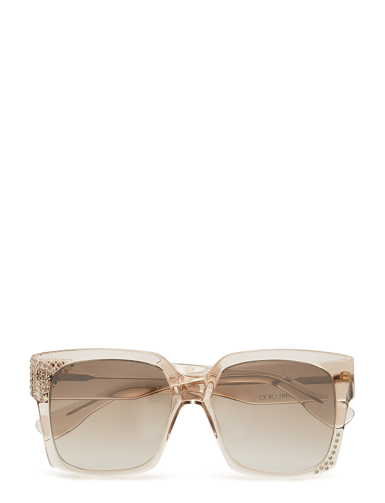 cfcb2d103e8a Jen S Jimmy Choo Sunglasses Solbriller til Kvinder i Blomme