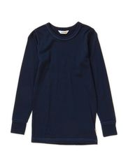 Blouse long sleeve - Navy