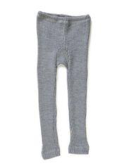 Pants - Lt.greymel