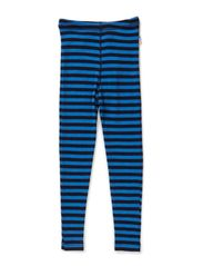 Leggings - Sh.Blue/Na