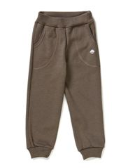 Pants - Iron brown