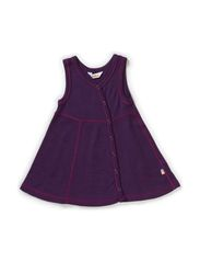 Pinafore - Blackberry