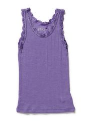 Undershirt - Purple Y/D
