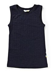 Undershirt - Navy