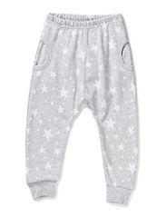 Pants - Star Jacqu