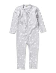 Jumpsuit - Star Jacqu