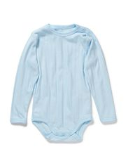 Body w./long sleeves - L.Blue