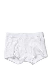 Boxershorts - WHITE