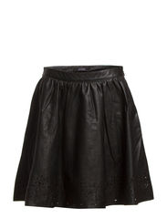 Nelle Skirt - Black Stone