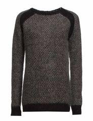 Koons HM - Black/grey