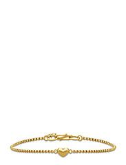 Love Bracelet - Gold - GOLD