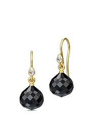 Joy Earring - BLACK