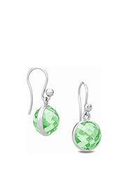 Sweet Pea Earring - GREEN