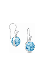 Sweet Pea Earring - BLUE