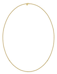 Necklace Gold - GOLD