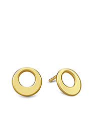 Classic Earring - Gold - GOLD