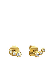 Etcetera earring - Gold - GOLD
