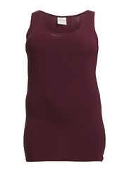 LUCKY LONG TANK TOP -S - FIG