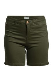 FIVE NW SHORTS - K - Ivy Green