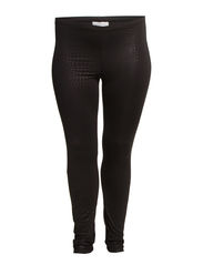 COBO LEGGINGS - S - Black