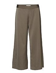 Amber pants - Utility green