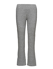 Lucien pants - LIGHT GREY MELANGE