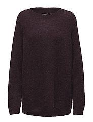 Chiba knit - FIG