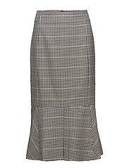 Holmes skirt - CHECK