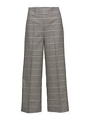 Holmes pants - CHECK