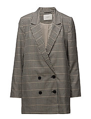 Holmes blazer - CHECK