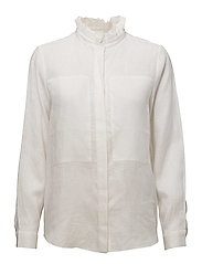 Isabella shirt - white