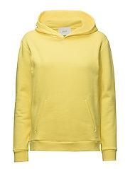 Tess sweatshirt - Buttercup
