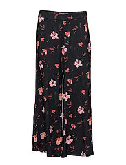 Olivia trousers - Roses aop