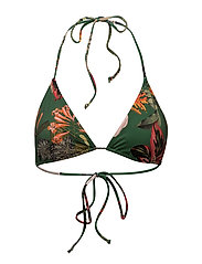 Rie bikini top - TROPICANA AOP
