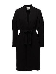Brazil kimono - Black