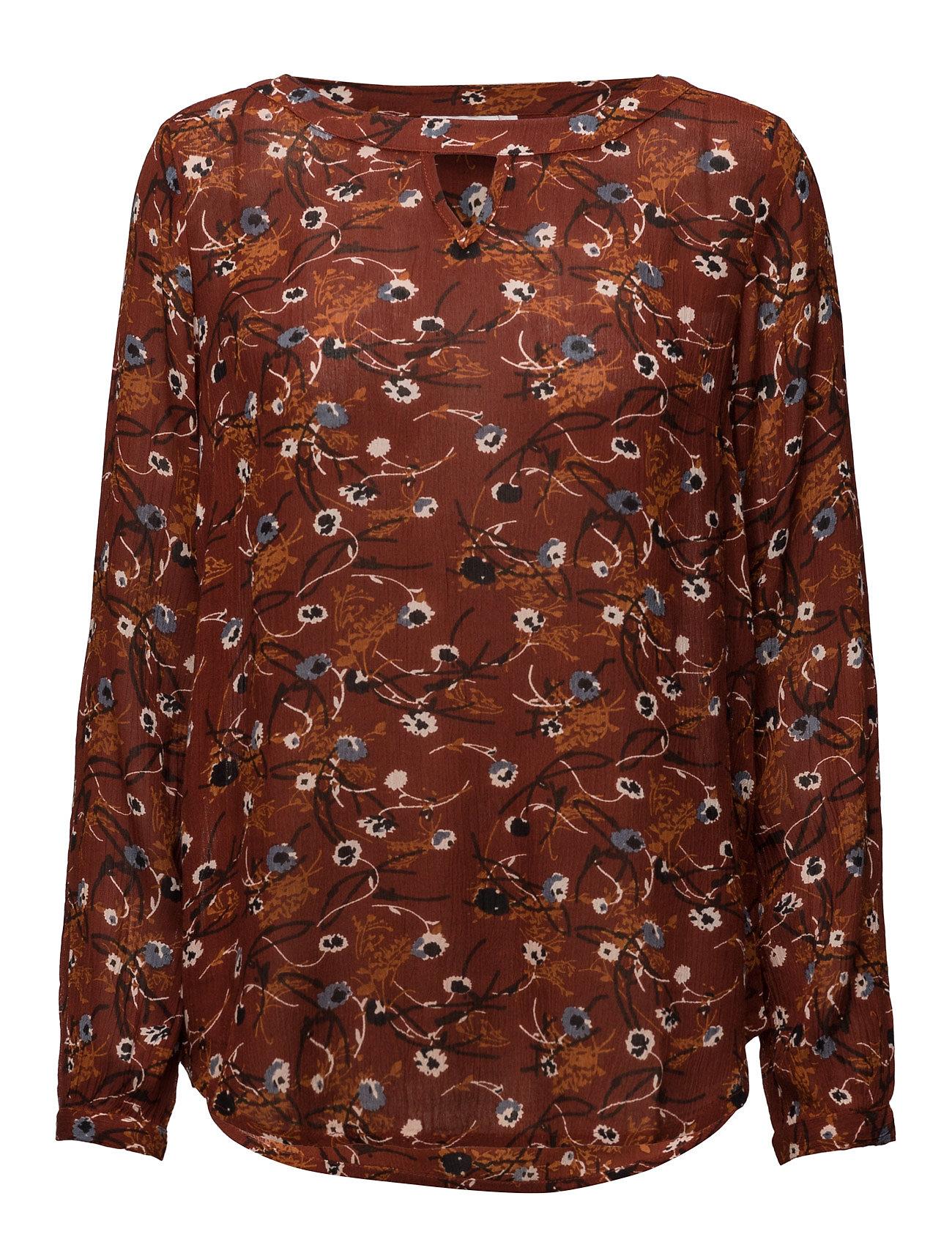 Luella amber blouse- min 2 fra kaffe fra boozt.com dk
