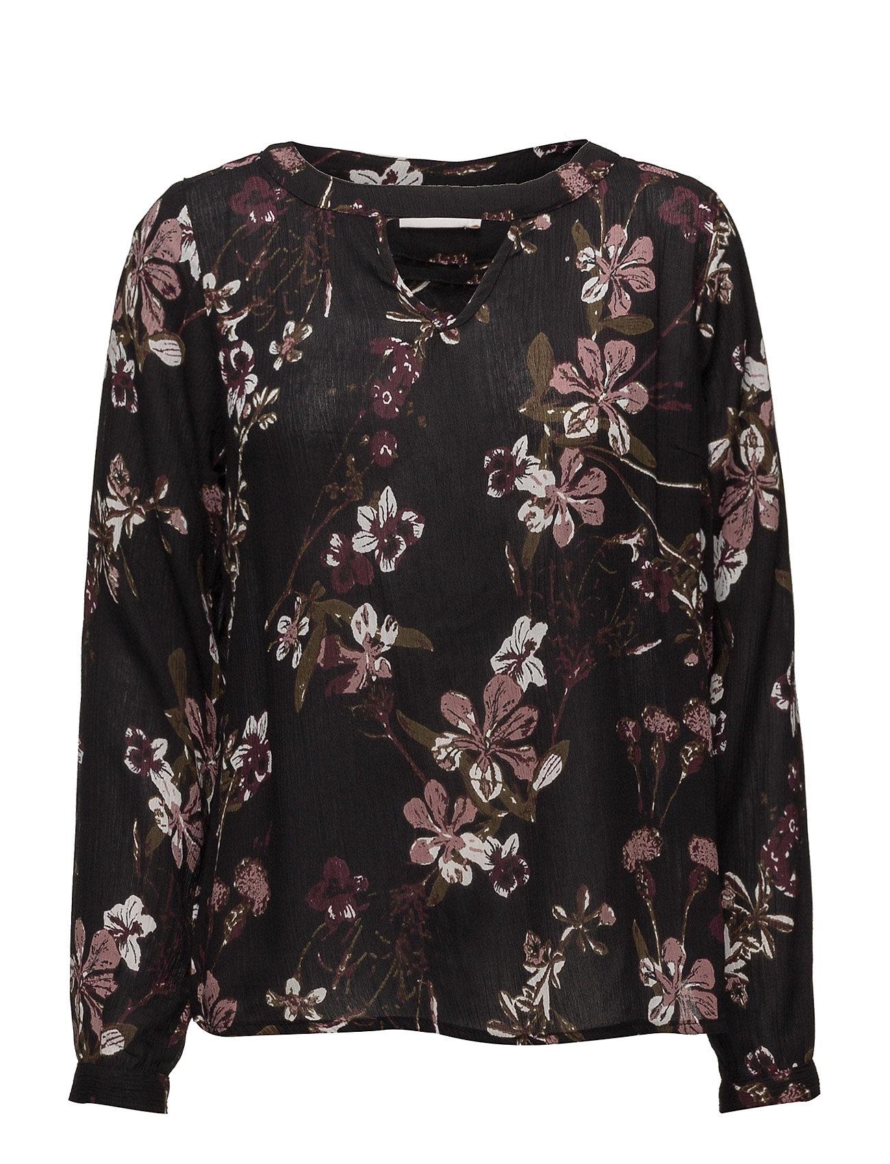 Norma amber blouse- min 2 fra kaffe fra boozt.com dk