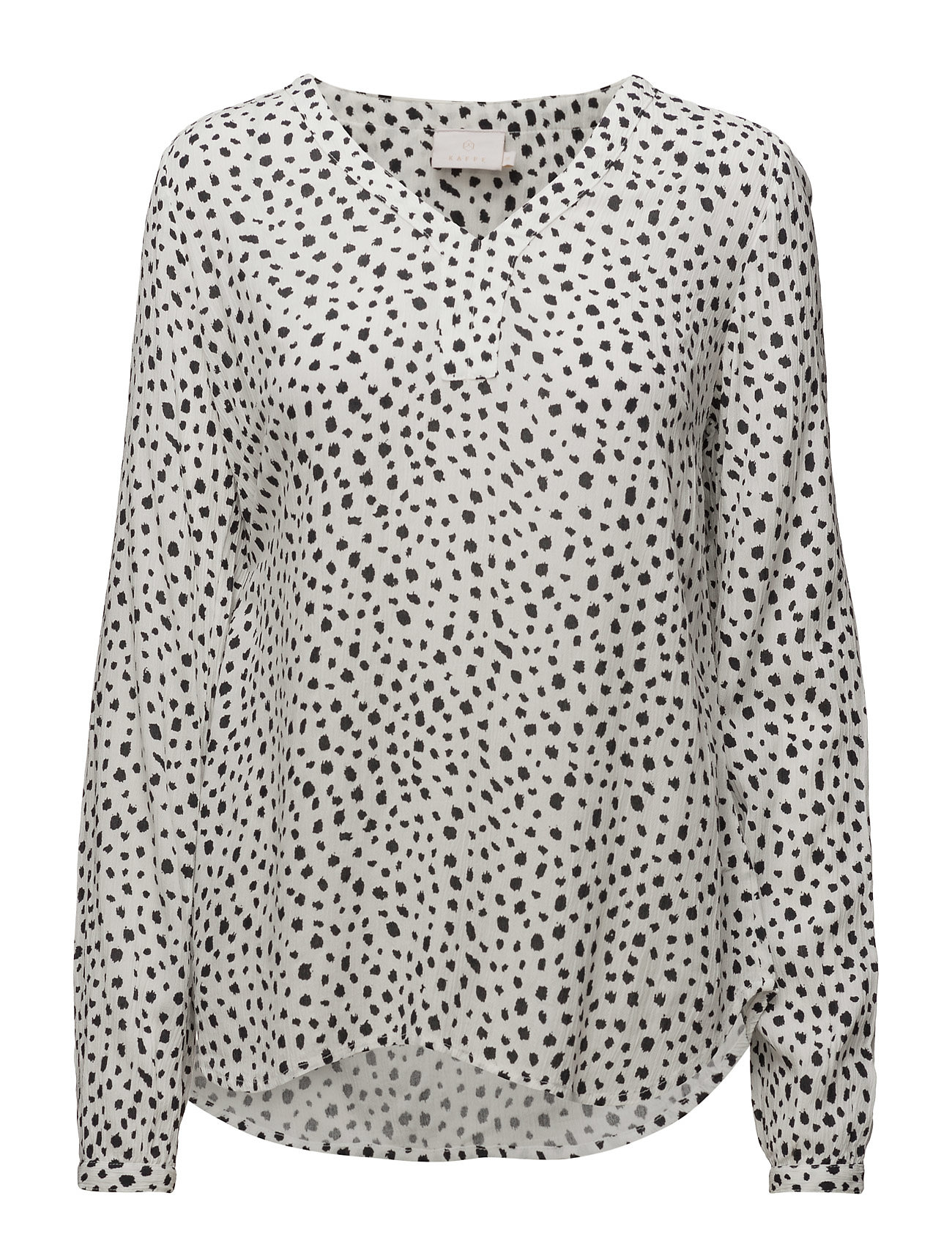 kaffe Casila blouse- min 2 fra boozt.com dk