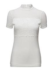 Linnea T-Shirt- MIN 2 - CHALK