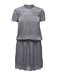 Myrna Dress - FLINT STONE
